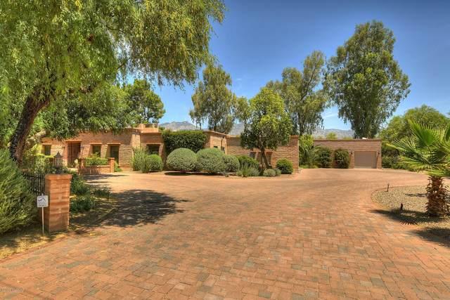 6101 E Miramar Drive, Tucson, AZ 85715 (#22025858) :: Keller Williams