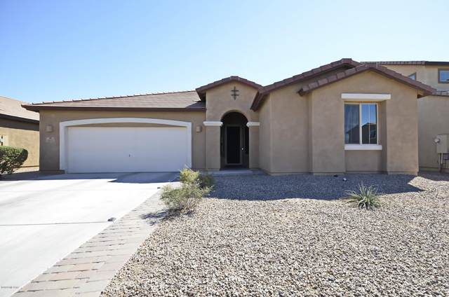 6241 W Scotch Pine Lane, Tucson, AZ 85743 (#22025862) :: Long Realty - The Vallee Gold Team