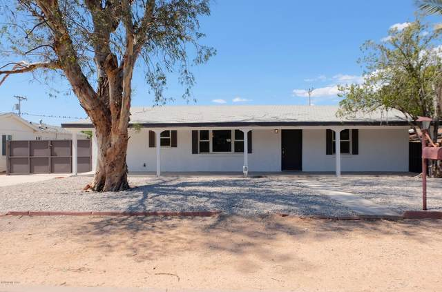 4233 E Lester Street, Tucson, AZ 85712 (#22025867) :: The Local Real Estate Group | Realty Executives