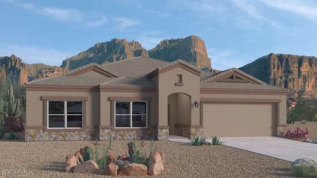 10011 N Cardon Grande Trail, Marana, AZ 85653 (#22025876) :: Gateway Partners