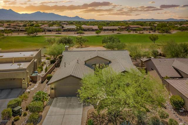 2386 E Spurwind Lane, Green Valley, AZ 85614 (#22025882) :: Kino Abrams brokered by Tierra Antigua Realty