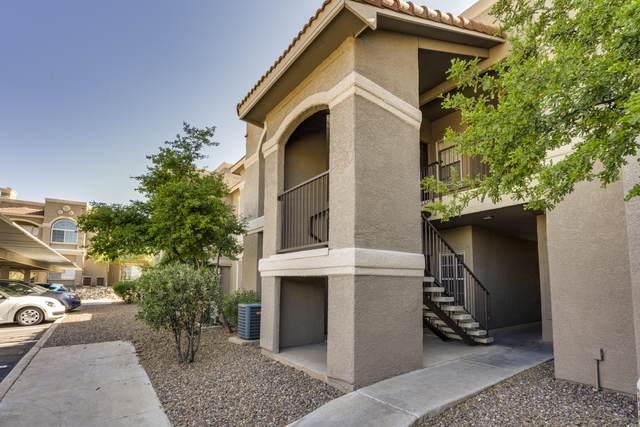 1500 E Pusch Wilderness Drive #15103, Oro Valley, AZ 85737 (#22025899) :: Tucson Property Executives