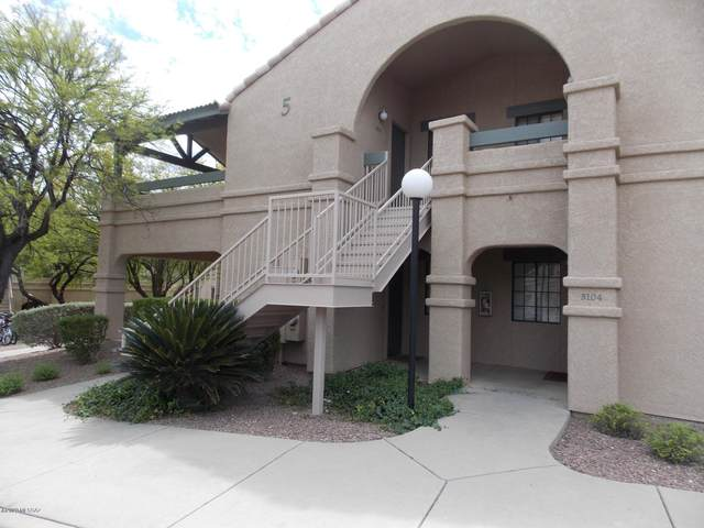 101 S Players Club Drive #5103, Tucson, AZ 85745 (#22025910) :: The Local Real Estate Group | Realty Executives