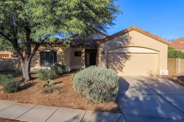 7587 E Golden River Lane, Tucson, AZ 85715 (#22025914) :: Kino Abrams brokered by Tierra Antigua Realty