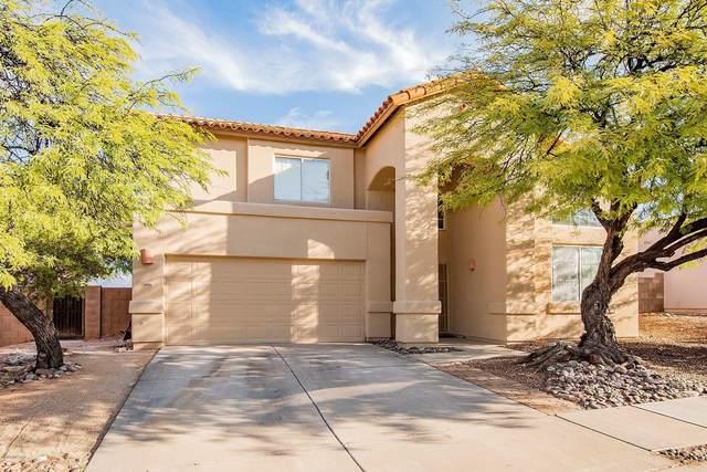10725 E Migratory Place, Tucson, AZ 85748 (#22025915) :: The Josh Berkley Team