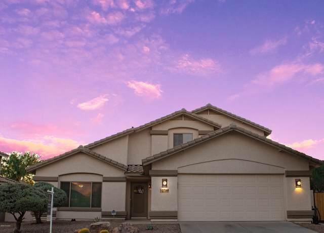 12769 N Lantern Way, Oro Valley, AZ 85755 (#22025931) :: Luxury Group - Realty Executives Arizona Properties