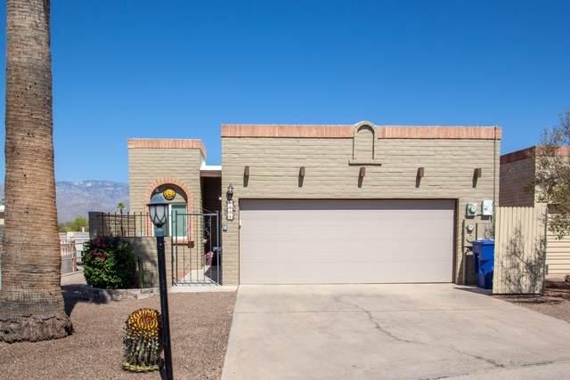 9451 E Shiloh Street, Tucson, AZ 85710 (#22025949) :: Gateway Partners
