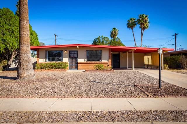 1310 W Knox Street, Tucson, AZ 85705 (#22025955) :: Kino Abrams brokered by Tierra Antigua Realty