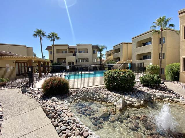 5500 N Valley View Road #211, Tucson, AZ 85718 (#22025957) :: Kino Abrams brokered by Tierra Antigua Realty