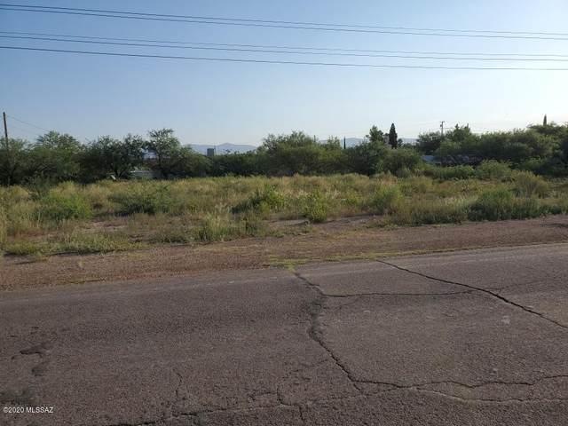 W Allen Street #13, Tombstone, AZ 85638 (#22025961) :: Tucson Real Estate Group