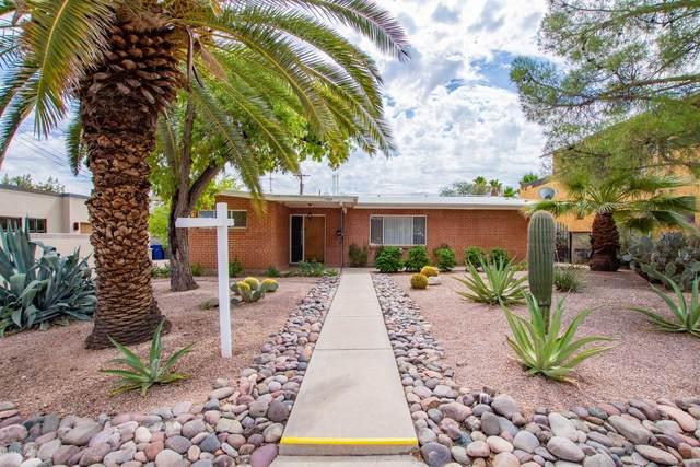 1220 N Norris Avenue, Tucson, AZ 85719 (#22025980) :: Gateway Partners
