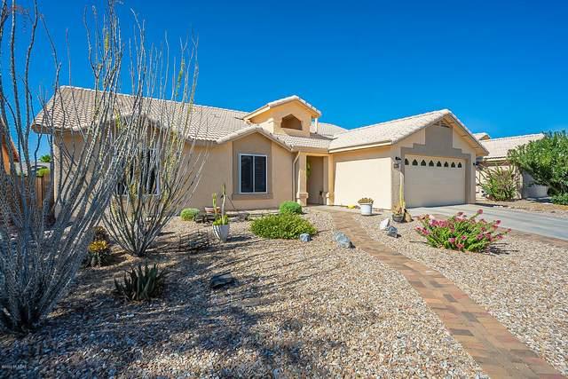 9687 E Banbridge Street, Tucson, AZ 85747 (#22025981) :: Tucson Real Estate Group