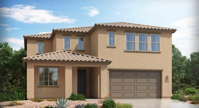 3265 W Shadow Park Way, Tucson, AZ 85742 (#22025990) :: Long Realty - The Vallee Gold Team