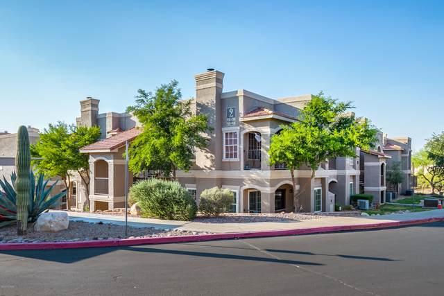 1500 E Pusch Wilderness Drive #9105, Tucson, AZ 85737 (#22025994) :: Kino Abrams brokered by Tierra Antigua Realty