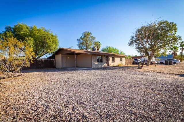 5742 W Louisiana Street, Tucson, AZ 85757 (#22025998) :: Long Realty - The Vallee Gold Team