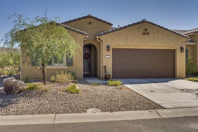 1138 N Echo Ranch Drive, Green Valley, AZ 85614 (#22026005) :: Keller Williams