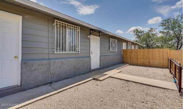 5750 E 28th Street, Tucson, AZ 85711 (#22026035) :: Tucson Property Executives