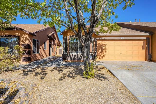 6045 S Avenida Las Monjas, Tucson, AZ 85706 (#22026045) :: Luxury Group - Realty Executives Arizona Properties