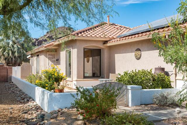 9275 N Whispering Shadows Way, Tucson, AZ 85743 (#22026048) :: Kino Abrams brokered by Tierra Antigua Realty