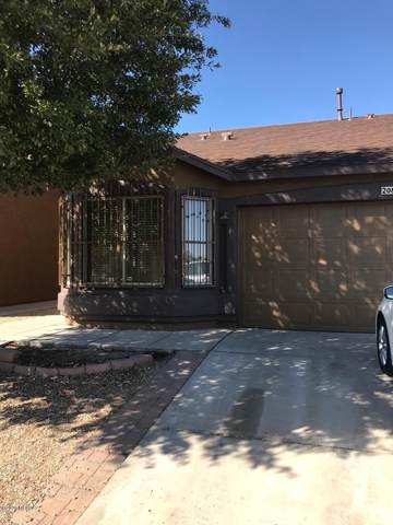 2085 E Calle Gran Desierto, Tucson, AZ 85706 (#22026055) :: Long Realty - The Vallee Gold Team