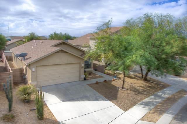 2377 W Rau River Road, Tucson, AZ 85705 (#22026059) :: Gateway Partners
