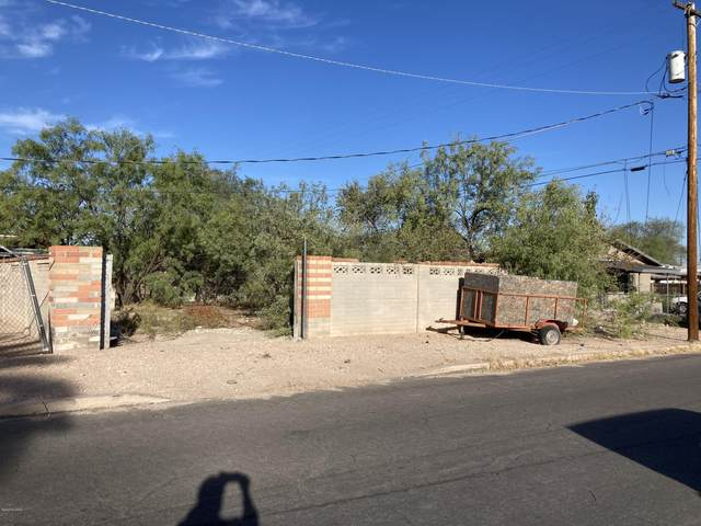 4418 S 3rd Avenue N2 14, Tucson, AZ 85714 (#22026064) :: The Local Real Estate Group | Realty Executives