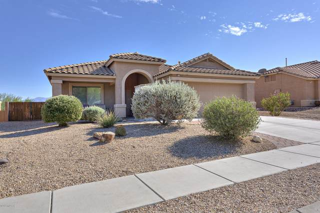 1001 W Rio Teras, Green Valley, AZ 85614 (#22026070) :: Long Realty - The Vallee Gold Team