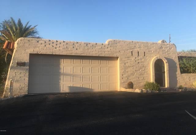 5284 N Pueblo Villas Drive, Tucson, AZ 85704 (#22026071) :: Kino Abrams brokered by Tierra Antigua Realty
