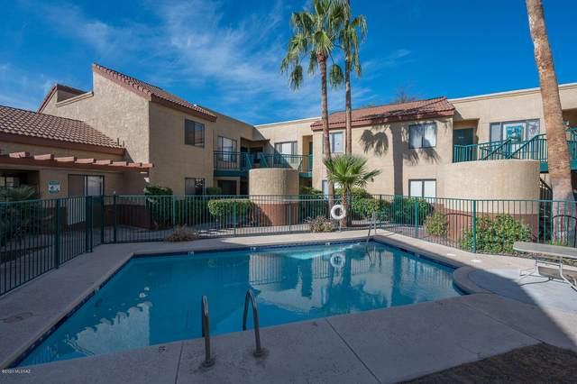 3690 N Country Club Road #1018, Tucson, AZ 85716 (#22026078) :: Gateway Partners