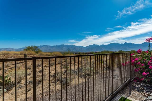 13268 N Chiracahua Peak Drive, Oro Valley, AZ 85755 (#22026087) :: Kino Abrams brokered by Tierra Antigua Realty