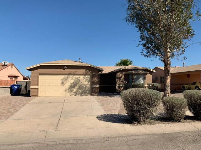 1940 W Pineriver Place, Tucson, AZ 85746 (#22026095) :: Gateway Partners