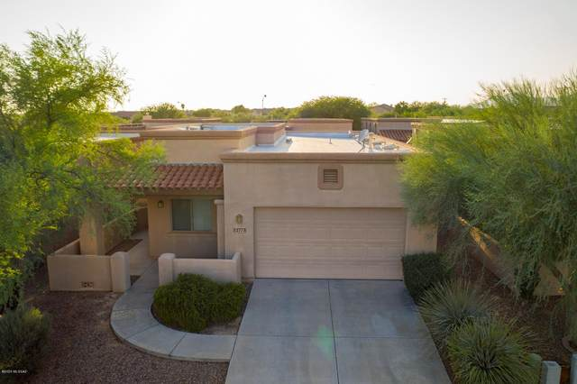 12773 N Seacliff Place, Oro Valley, AZ 85755 (#22026102) :: Gateway Partners