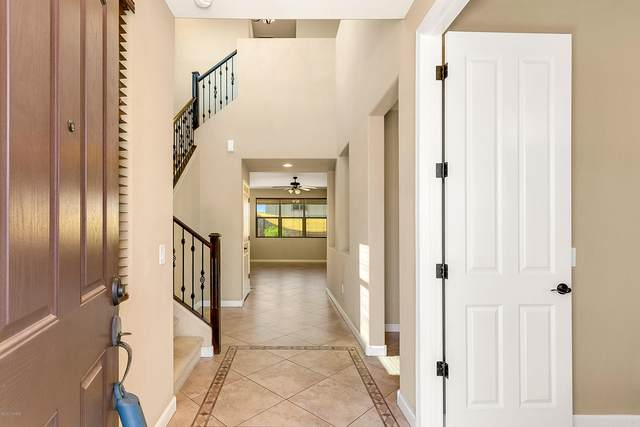 11775 N Sweet Orange Place, Oro Valley, AZ 85742 (#22026107) :: Long Realty - The Vallee Gold Team