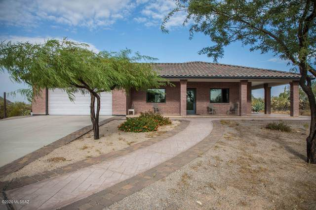 11300 W Rudasill Road, Tucson, AZ 85743 (#22026116) :: Gateway Partners