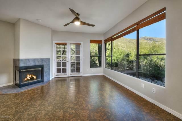6655 N Canyon Crest Drive #23102, Tucson, AZ 85750 (#22026131) :: Tucson Property Executives