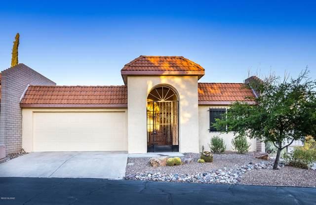 5718 N Camino Laguna, Tucson, AZ 85718 (#22026132) :: Tucson Property Executives