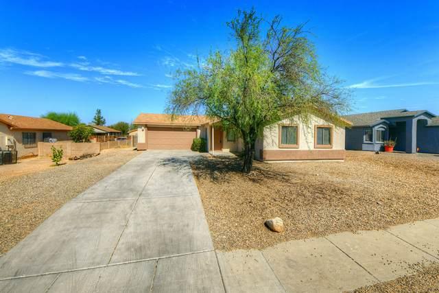 2125 E Vera Cruz Vista, Tucson, AZ 85713 (#22026134) :: Gateway Partners