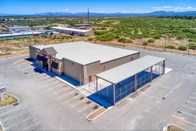 3993 S Highway 92, Sierra Vista, AZ 85650 (#22026135) :: Gateway Partners