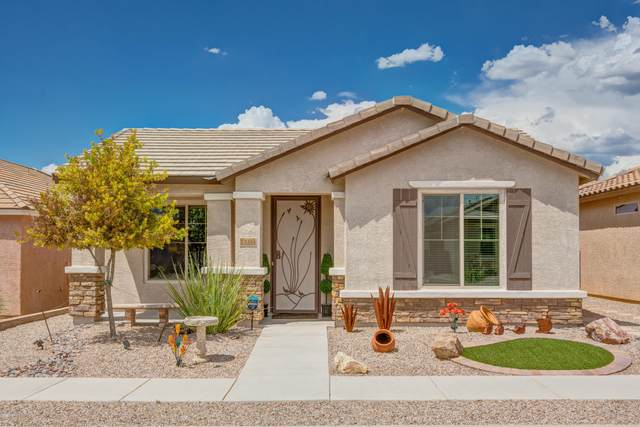 13993 E Voss Street, Vail, AZ 85641 (#22026144) :: AZ Power Team | RE/MAX Results