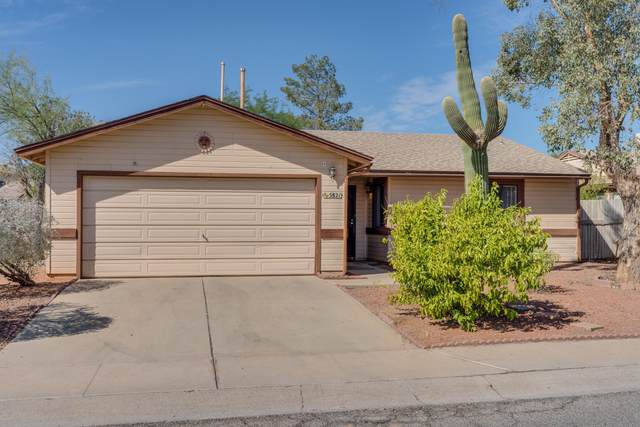 5821 N Edenbrook Lane, Tucson, AZ 85741 (#22026145) :: Gateway Partners