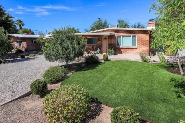 2201 E Florence Drive, Tucson, AZ 85719 (#22026147) :: Gateway Partners