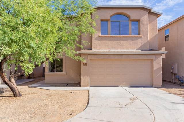 3769 Drexel Manor Stravenue, Tucson, AZ 85706 (#22026150) :: Long Realty - The Vallee Gold Team