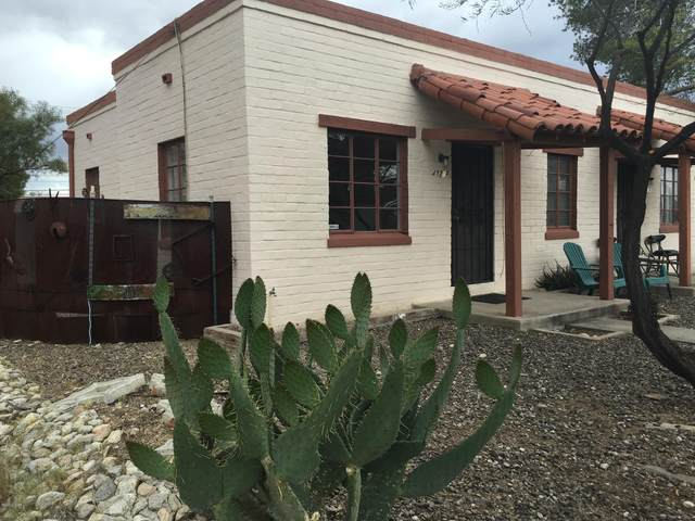 Address Not Published, Tucson, AZ 85719 (#22026169) :: Kino Abrams brokered by Tierra Antigua Realty