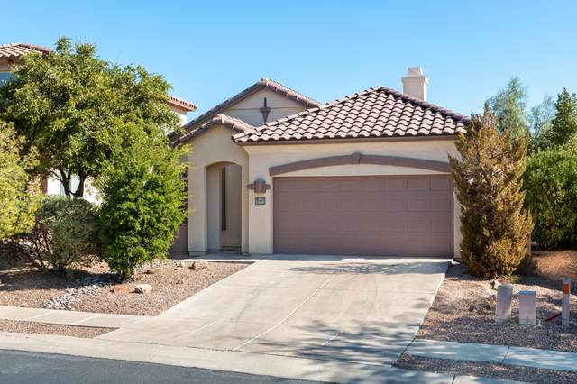 13000 N Salt Cedar Drive, Tucson, AZ 85755 (#22026171) :: Tucson Property Executives