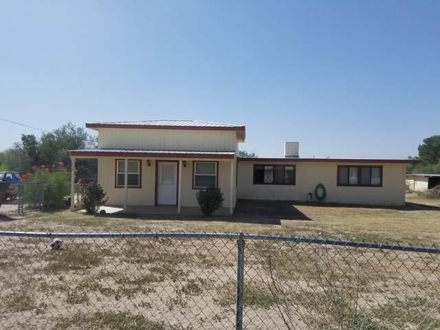 1420 H And H Drive, Benson, AZ 85602 (#22026172) :: Gateway Partners