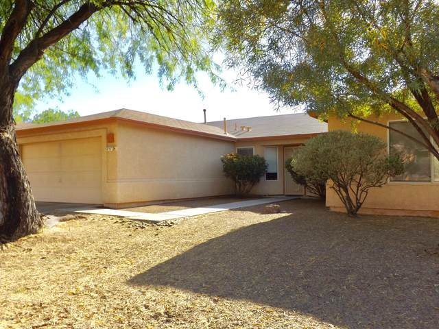 7972 S Sunrise Meadow Drive, Tucson, AZ 85747 (#22026181) :: Kino Abrams brokered by Tierra Antigua Realty