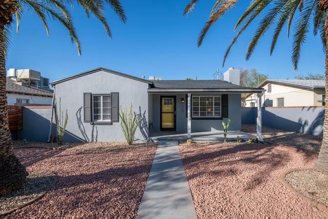 1019 E Copper Street, Tucson, AZ 85719 (#22026200) :: Gateway Partners