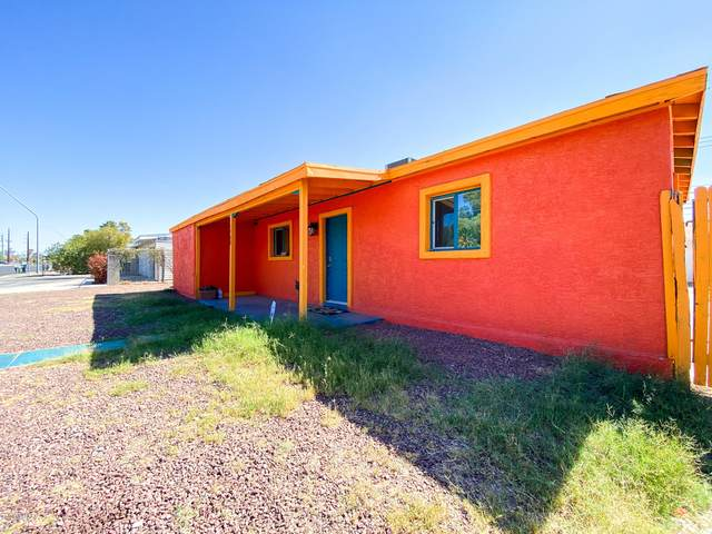 3708 E 22nd Street, Tucson, AZ 85713 (#22026205) :: Long Realty - The Vallee Gold Team
