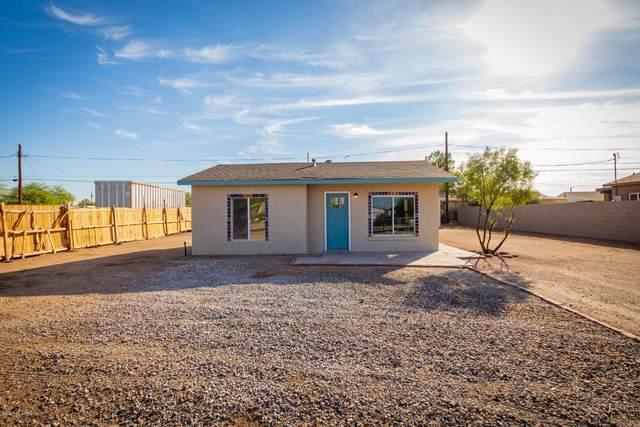 6841 S Burcham Avenue, Tucson, AZ 85756 (#22026207) :: Kino Abrams brokered by Tierra Antigua Realty