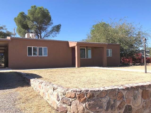367 W Cactus Street, Benson, AZ 85602 (#22026215) :: Gateway Partners
